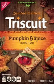 Pumpkin Pie Blizzard Calories Mini by Pumpkin Spice Foods 2016 The Comprensive Product List