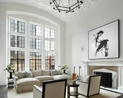 100 Contemporary Design Blog Chic Black And White Apartment In The City