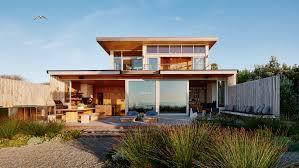 104 Beach Houses Architecture Salvaged Wood Wraps Surf House In Santa Cruz By Feldman