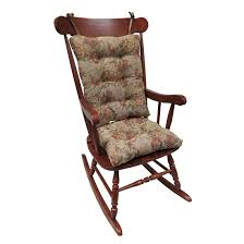 Somerset Multi Universal Rocking Chair Cushion