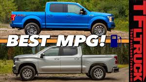 100 Mpg For Trucks We Test Them All These Are The Top 10 Most Fuel Efficient