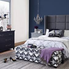Greyson Bed -Tony Charcoal - Beds - Bedroom | Urban Barn Pier Pouf Braided Jute Poufs Dcor Urban Barn A Very White Guest Bedroom Makeover Brittany Stager Carey Custom Bed Beds Urban Barn Living Room Ideas Aecagraorg Ids Ronto Part 2 Kassandra Dekoning Lure Sofa Chaise Taylor Grey Sectional Living Getting Ready For The Holidays With Pippa Desk Lamp Table Lamps 2012 Fall Catalogue By Issuu Capvating Mirrored Nightstand Pattiroddick