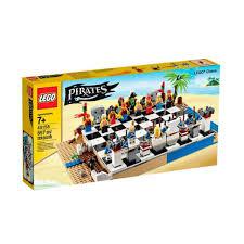 Update Harga Lego Pirate Chess Set 40158 Blocks & Stacking Toys ...