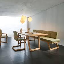 esstischgruppe aus massivholz tisch und stühle haus deko