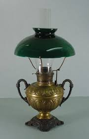 Rayo Oil Lamp Shades by Architectural History U0026 Historic Preservation Ahhp Lamps