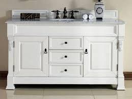 Single Sink Vanity With Makeup Table by 60 Inch Bathroom Vanity Single Sink Design Idea Natural Bathroom