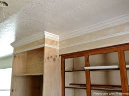 Kitchen Soffit Removal Ideas by Covering Soffit In Kitchen Remodel Hometalk