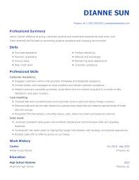 Sales Associate Resume Examples {Created By Pros}   MyPerfectResume Resume Templates Word Examples For Experienced Work Experience On A Job Description Bullet Points Samples Cv Example Studentjob Uk Sample For An Computer Programmer Monstercom Supervisor Manager Valid No Experience Rumes Help I Need But Have No Receptionist 2019 Guide And High School Student With Professional 14 Dental Assistant Collection Administrative Assistant Writing Tips Genius Resume Examples First Time Job Koranstickenco By Real People Businessmanagement Graduate Cv