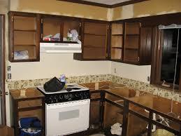 Primitive Kitchen Countertop Ideas by Simple Kitchen Makeover Ideas 7027 Baytownkitchen