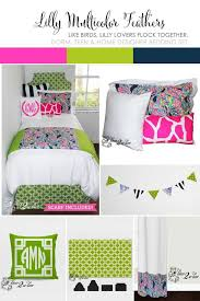 Lilly Pulitzer Bedding Dorm by Bedding Adorable 43 Best Lilly Pulitzer Bedding And Dorm Decor