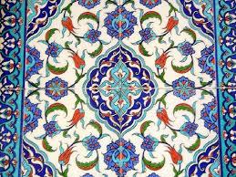 turkish tile patterns andrea tinnes interactive pattern