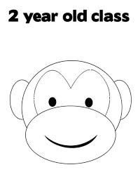 Beautiful Coloring Pages For 2 Year Olds 77 On Download With
