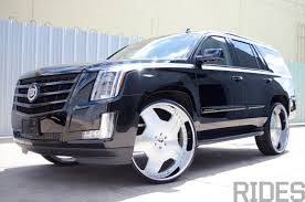 2015 Cadillac Escalade On 30-Inch Forgiato Wheels - Rides Magazine 2014 Cadillac Cts Priced From 46025 More Technology Luxury 2008 Escalade Ext Partsopen The Beast President Barack Obamas Hightech Superlimo Savini Wheels Cadillacs First Elr Pulls Off Production Line But Its Not The Hmn Archives Evel Knievels Hemmings Daily 2015 Reveal Confirmed For October 7 Truck Trend News Trucks Cadillac Escalade Truck 2006 Sale Legacy Discontinued Vehicles