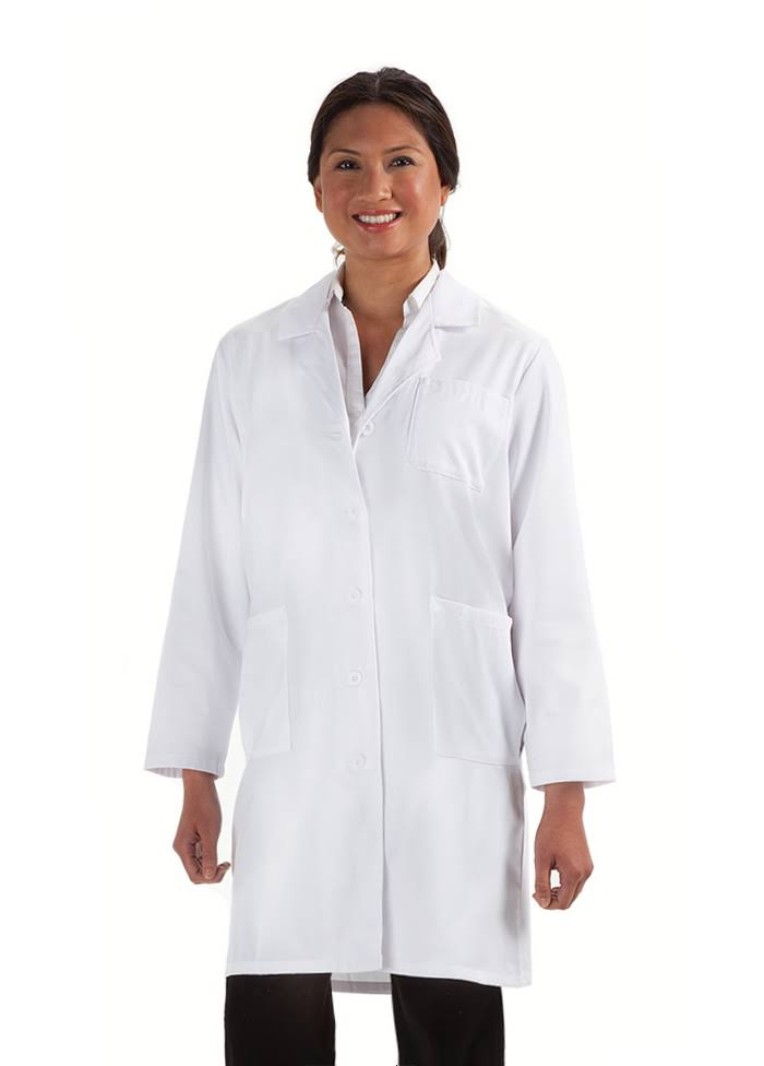 Prestige Medical Lab Coat Size: Large