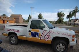 GetGo Signs, Grafix & Apparel: Another Napa Truck... Best Food Trucks In The Napa Valley The Visit Blog 2017 Ram 1500 Laramie Hanlees Chrysler Dodge Jeep Napa Truck On Vimeo Getgo Signs Grafix Apparel Another Napa Truck 124 Scale 16 Race Ron Hornadays 1997 Nap Flickr Vintage Nylint Auto Parts Semi Truck Trailer With Sound Press Inverse Chase Elliott By Jason Shew Trading Paints Pre Owned Machine 4x4 Nib Diecast Replica Of Fg 600297 Celebrates Grand Opening At New Locale News Sports Jobs Ford Pickup Mark