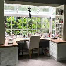 30 Awesome Craft Rooms Design Ideas DIY Home Decor Pinterest