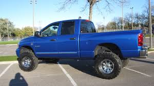 60 Images 2005 Dodge Ram 1500 Lifted Ideas