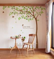 wall decals large african tree 2017 grasscloth wallpaper