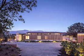 100 John Maniscalco This Modernist House Has Unrivalled Views Of Dry Creek Valley Mid