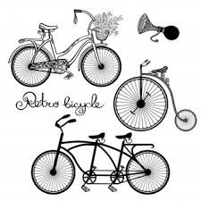 Bicycle Vectors Photos And PSD Files