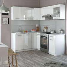 vicco küche rick küchenzeile küchenblock einbauküche