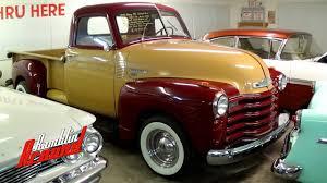 100 1949 Chevrolet Truck 3600 Hot Rod Pickup 350 V8 YouTube