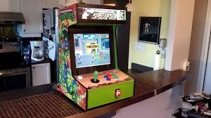 TMNT Bartop Arcade - YouTube Tmnt Bartop Arcade Youtube Retro Machine 520 Games Space Invaders Theme Ebay 17 Cabinet Kit 10 Diy Projects That Build With Windows And Intel Stick Coffeehouse Supreme Ultimate Raspberry Pi Arcade Pinteres 2 Player White Pvc Blue Led Buttons Running Suppliers Manufacturers At Amazoncom Tablebartop With 412 Toys Mini Machines On Twitter Custom Donkey Kong Neo Geo System