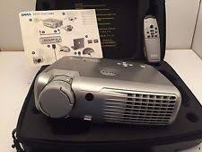 dell 3300mp projector ebay