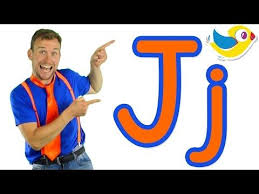 ABC Song The Letter J Song Learn the Alphabet