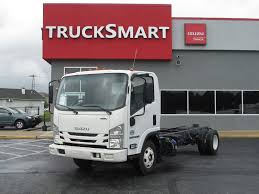 2016 ISUZU NPR HD CAB CHASSIS TRUCK FOR SALE #11040