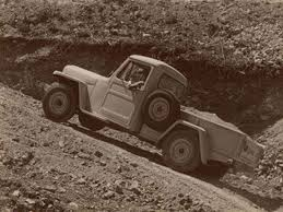 100 1950 Willys Truck Jeep History In The 1940s
