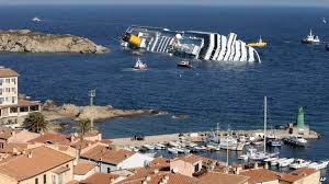 Cruise Ship Sinking 2015 by Bbc News Costa Concordia What Happened