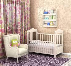schlafzimmer baby komfortable zimmer für ein