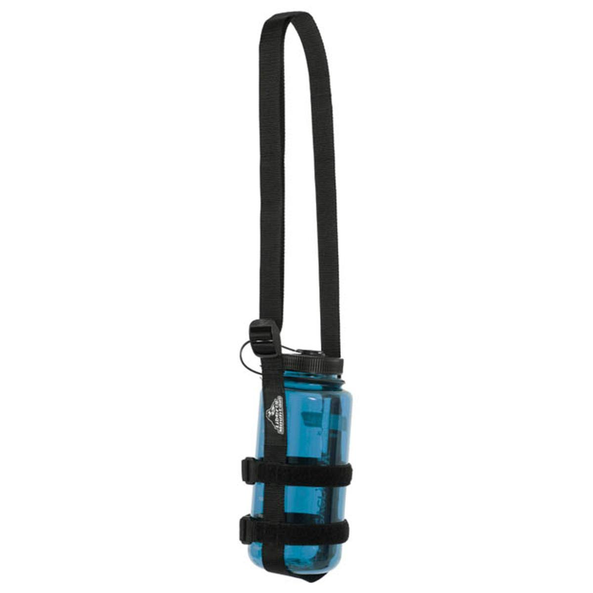 Liberty Mountain Water Bottle Harness, Black