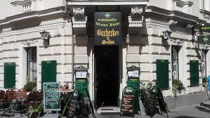 alt wiener gasthaus buchecker sohn 오스트리아 음식점