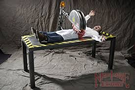 Cheap Animatronic Halloween Props by Haunted House Props And Halloween Decorations On Sale Nightmare