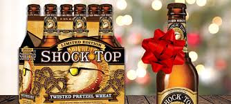 Shock Top Pumpkin Wheat Calories by United Supermarkets