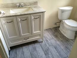 Home Depot Marazzi Reclaimed Wood Look Tile by Dream Bathroom On A Budget Dream Bathrooms Grey Tiles And Tile