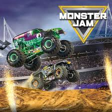 Buy Monster Jam Tickets, Monster Jam Tour Details, Monster Jam ...