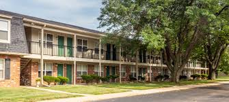100 Forest House Apartments Home Park