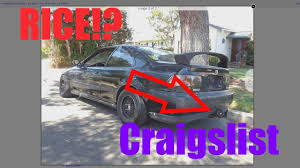 Ricer Cars On Craigslist Part 3!!! - YouTube Momentum Chevrolet In San Jose Ca A Bay Area Fremont Craigslist Fort Collins Fniture By Owner Luxury South Move Loot Theres A New Way To Sell Your Used Time Cars And Trucks For Sale Best Car 2017 Traing Paid Ads Vs Free Youtube Oregon Coast Craigslist Freebies Pladelphia Cream Cheese Coupons Ricer On Part 3 Modesto California Local And Austin By Image Truck For In Nc Fresh Asheville