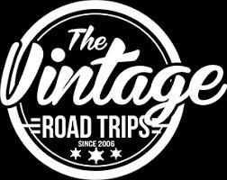 Logo Vintage Road Trips
