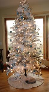7ft Slim Led Christmas Tree by Black Christmas Tree