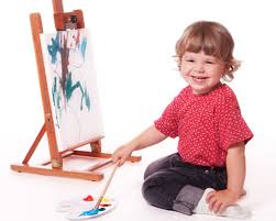 Preschool Arts And Crafts For Kids
