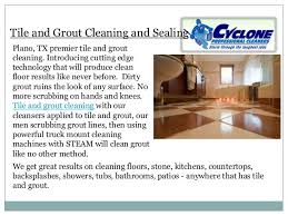 grout and tile cleaning repairing sealing mc kinney tx