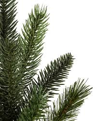 Silver Tip Christmas Tree Artificial by California Baby Redwood Artificial Christmas Tree Balsam Hill