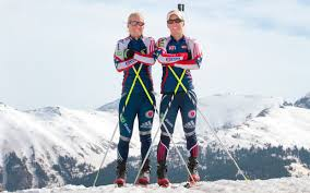 Tracey Barnes Gives Up Olympic Spot To Twin Sister Lanny Barnes 2015 She Never Quit Event Pro Workout Shooting Combos With Tracy And Lanny Barnes Posts Best American Olympic Biathlon Result Since 1994 Meet 8yearold Shooting Phenom Alexis Welch Who Has Caught The Road After Russia 3 Gun Competion Update The Inside Scoop On Us Biathlons Cteria Bernd Fun Family Day Mountain For Sisters Photos Prois Staffer Some Success In Africa Art Of Olympians Friends Rember Charlie Kelloggs Love Sport Biathlon Win At Rocky Mountain Championship Gabby