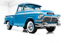 1957 GMC Pickup 100 Frame-off Restored V8 - 1955 Gmc 100 Jimmy The Rat Hot Rod Network New To Me 68 C1500 Truck Ive Always Wanted Classictrucks 1948 Truck Second Series Chevygmc Pickup Brothers Classic Parts American Historical Society 1947 Chevy 10 Pickups That Deserve Be Restored James Buckalews Black Betty 195559 And Ebrake Youtube Central Florida Club Home Facebook Dsalestedfordpiuptruckl Cars Rhpinterestcom