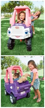 100 Little Tikes Princess Cozy Truck Start Your Engines Cruise Through Summer In Style The