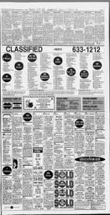 indianapolis star from indianapolis indiana on march 1 1993